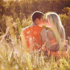 Wedding photographer Artem Krasnyuk (ArtyomSv). Photo of 13.04.2015