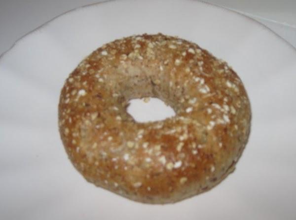 G= grain bagel