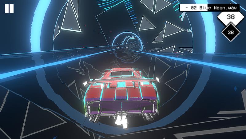 Music Racer Screenshot 7