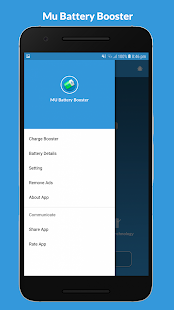 App Mi Battery Booster - Mi fast charger APK for Windows Phone