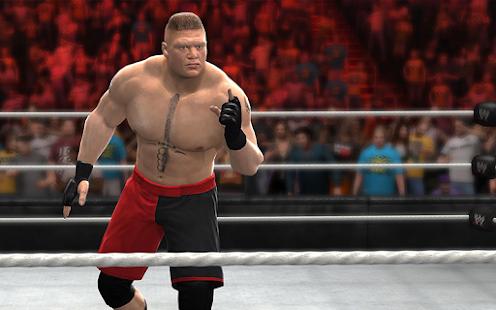Smackdown Raw WWE Tips screenshot