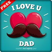 Tải Father's Day Wishes Messages, Quotes, Wallpaper APK