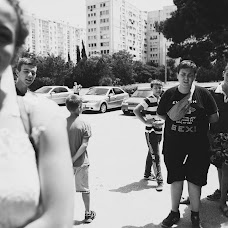 Bryllupsfotograf Dmitriy Gulpa (MONSTaR). Foto fra 07.09.2016