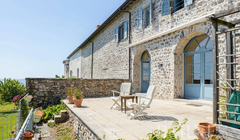 Maison Montagny