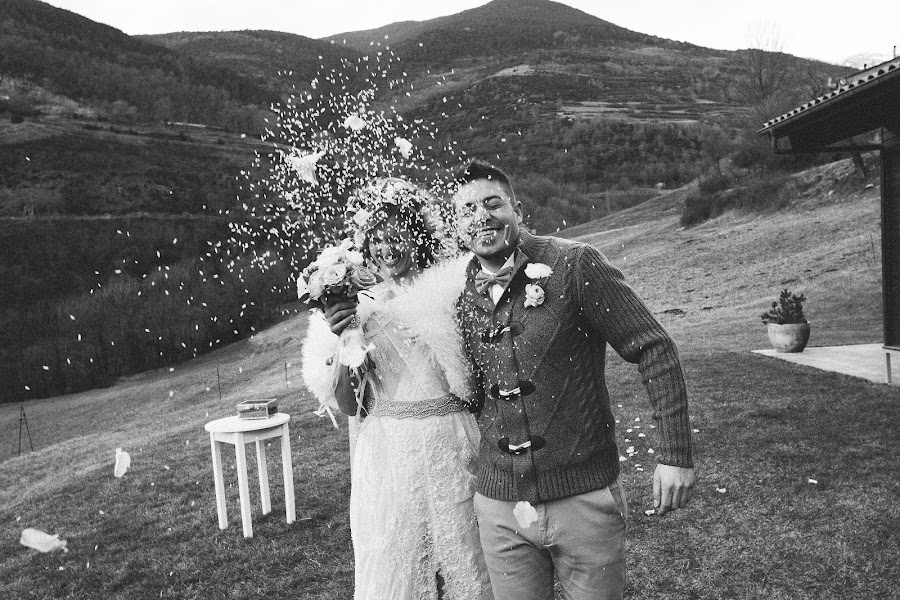 Wedding photographer Vera Fleisner (Soifer). Photo of 27.02.2015