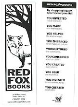 Photo: Red Fox Books