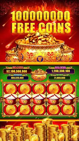 Tycoon Casino: Free Vegas Jackpot Slots 1.1.3 screenshot 2093535