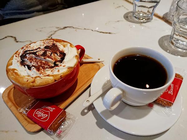烘焙者咖啡