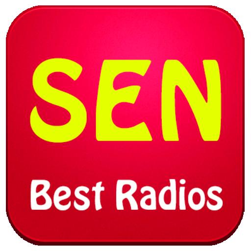 Best  Senegal Radios - Senegal Fm Free