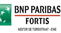 Bizonrock Local partners BNP Paribas Fortis
