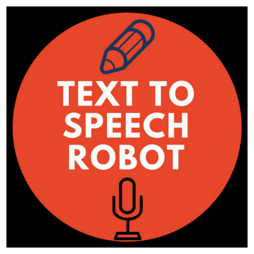 Text to Speech Robot - Apps on Google Play