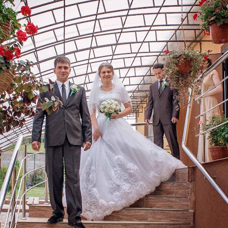 Wedding photographer Natali Nikulina (nikulina). Photo of 26.08.2015