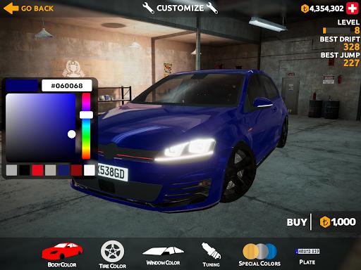 Fast&Grand - Multiplayer Car Driving Simulator filehippodl screenshot 12