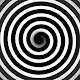 Optical Illusions - Spiral Dizzy Moving Effect (game)