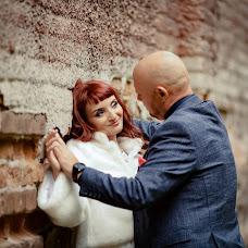 Wedding photographer Olga Bogatyreva (Olyoli). Photo of 09.10.2017