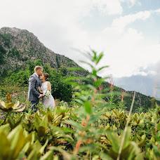 Wedding photographer Anastasiya Kolesnik (Kolesnykfoto). Photo of 20.09.2018