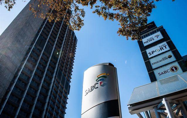 'Spook van die ANC' hang oor die SAUK - Business Day