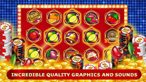 Ultimate Double Rich Vegas Slots 1.3 screenshots 2