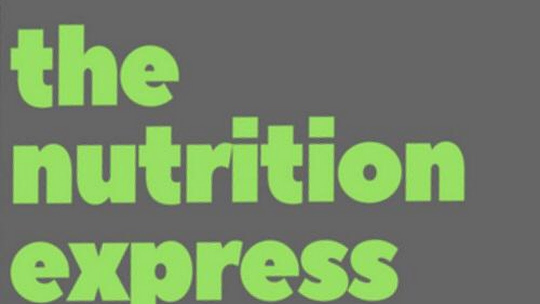 The Nutrition Express Vitamin Supplements Store In Haryana