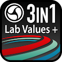 Lab Values + Medical Reference apk