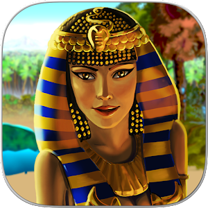 Curse of the Pharaoh – Match 3 for PC and MAC