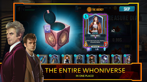 Doctor Who: Battle of Time 1.0.22 {cheat|hack|gameplay|apk mod|resources generator} 2