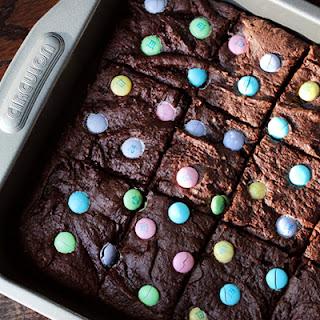 Skinny Fudge Brownies