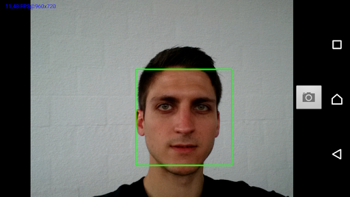 Face Recognition Screenshots 5