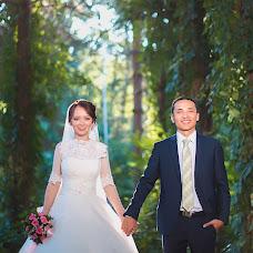 Wedding photographer Maksat Adam (maxhuman). Photo of 05.10.2015
