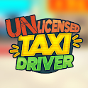 Unlicensed Taxi Driver icon