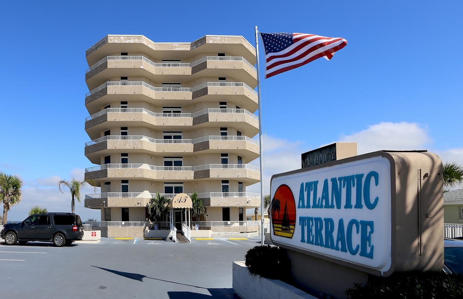 Atlantic Terrace Condominiums Picture Number 1
