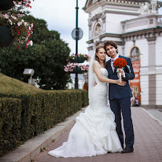 Wedding photographer Anton Blokhin (blovan112). Photo of 21.08.2014