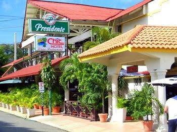 Chic Hotel Montecristi