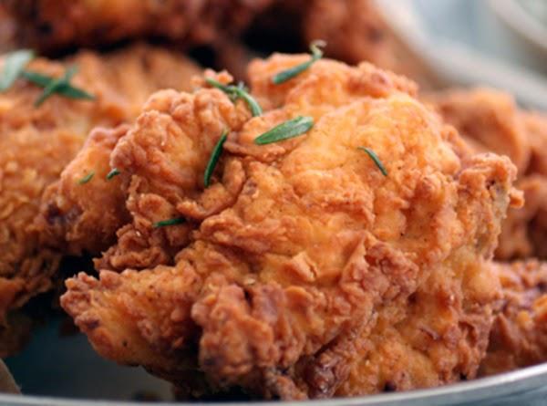 Versatile Chicken Recipe