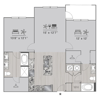 Go to B11 Floorplan page.