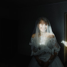 Wedding photographer Ekaterina Korshikova (Neulowimaya). Photo of 30.03.2018