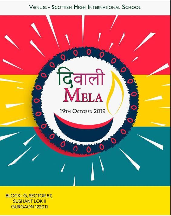 events-delhi-october-Diwali_Mela_2019-Scottish_High_International_School.