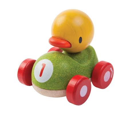 Plan Toys Duck Racer
