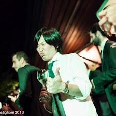 Wedding photographer Alessandro Castiglioni (castiglioni). Photo of 17.06.2015