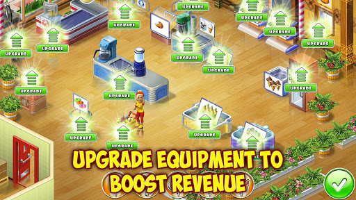 Supermarket Mania Journey apkpoly screenshots 15