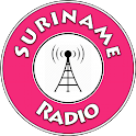 Suriname Radio icon