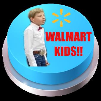 Walmart Kid Button