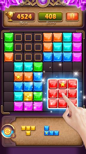 Block Puzzle Legend 1.3.5 screenshots 2