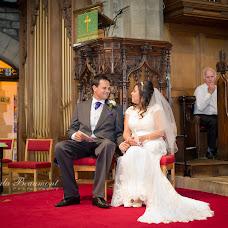 Wedding photographer Paula Beaumont (beaumont). Photo of 12.03.2015
