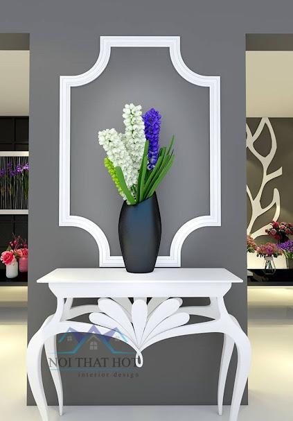Thiết kế cửa hàng hoa tươi chất lương cao giá thành rẻ