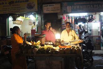 Photo: Late Night Fruits Chennai Tamil Nadu India