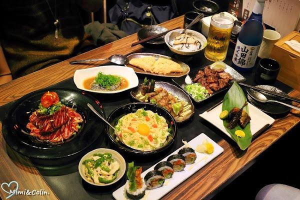 壺川居酒屋(串燒、日料):日籍主廚,料理種類多樣好吃,連日本人都愛,夜晚聚餐小酌推薦~