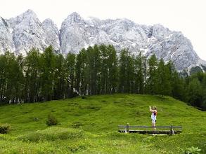 Photo: Die Julischen Alpen