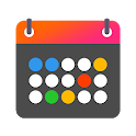 School Timetable - Class, University Plan Schedule icon