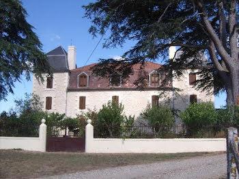 château à Moustier (47)